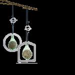 Blomus PIANETA - Futterstation  1