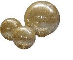 Lightball AM Design - klar 10 cm 1