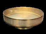 Nordal Schale gold  1