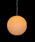 "Designleuchte ""Snowball sunshine"" 20 cm 1"