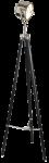 Suchscheinwerfer 1940  1