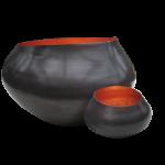 Teelichthalter BELA kupfer/kupfer  1