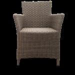 Kunststoff-Stuhl Fidel  1