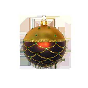 christbaumkugel harlekin orientalisch bunt einzeln 6cm bordeaux pine das glashaus. Black Bedroom Furniture Sets. Home Design Ideas