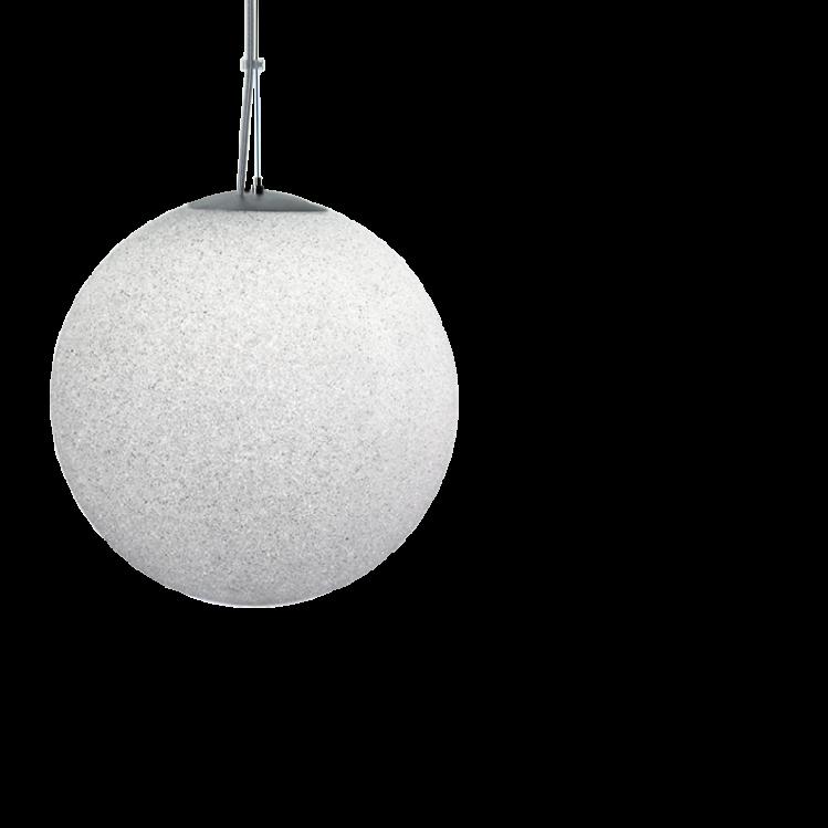 """Designleuchte """"Diamond"""" Pendel 50 cm"""