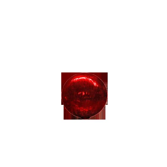 Lightball AM Design - rot antik 10 cm