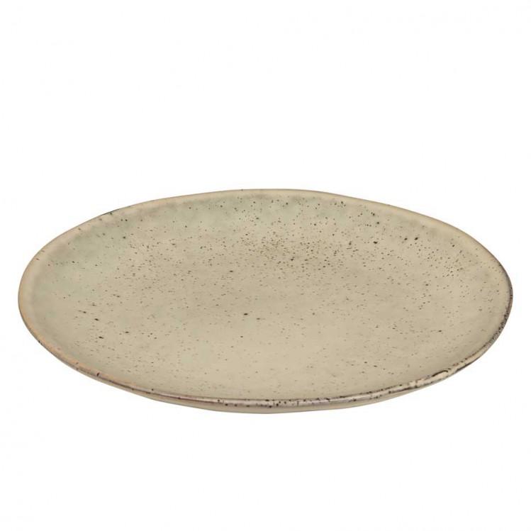 "Dessertteller ""Nordic Sand"" 20 cm"