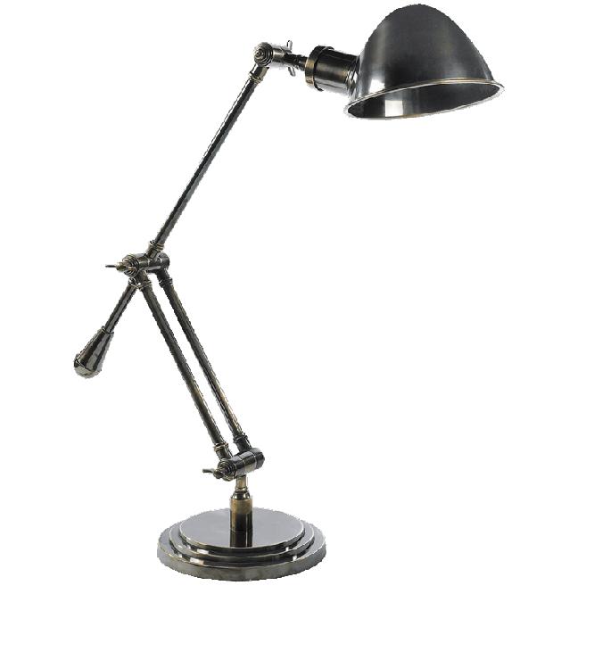 Authentic Models Schreibtischlampe