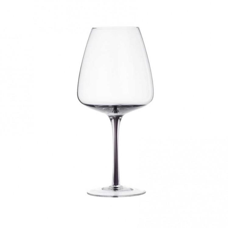 "Broste Copenhagen Rotweinglas ""Smoke"" Glas"