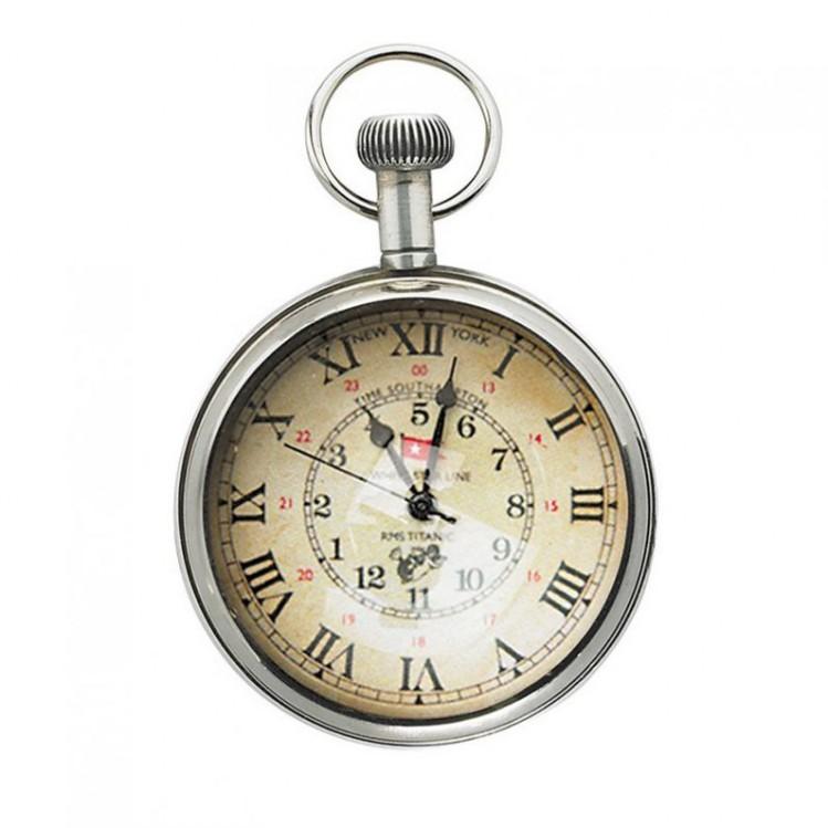 """Taschenuhr """"Savory Pocket Watch"""""""