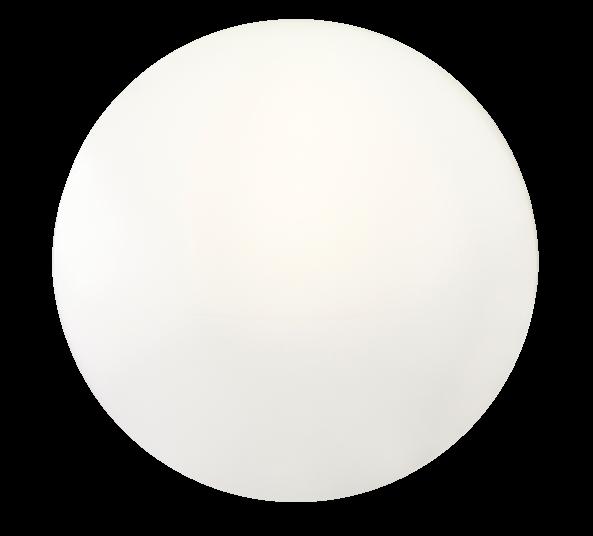 Taglicht-weiß, 50cm 50 cm