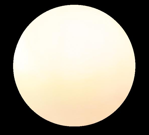 Taglicht-weiß, 60cm 60 cm
