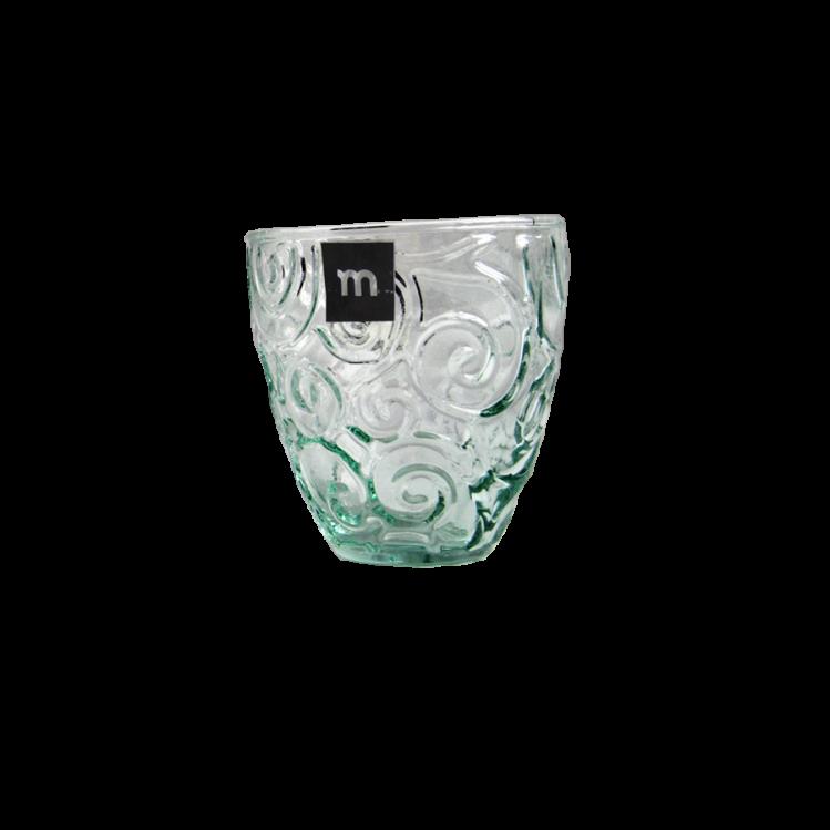 Wasserglas TRIANA D 8,9 x H 9 cm, 200ml