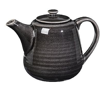 """Teekännchen, klein """"Nordic Coal"""""""