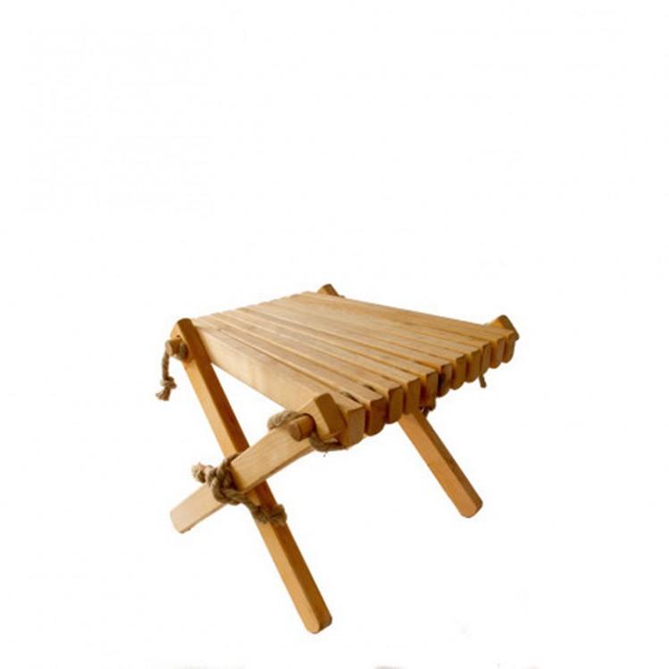 """Tisch """"Lilly"""" in verschiedenen Holzarten"""