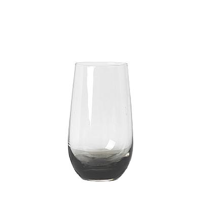 """Broste Copenhagen Trinkglas """"Smoke"""" 550ml"""