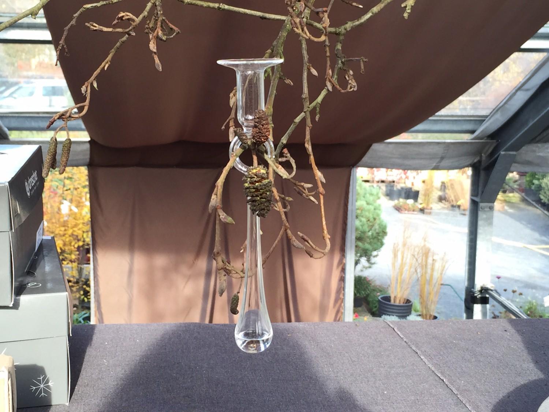 4 kerzenhalter anne klarglas das glashaus. Black Bedroom Furniture Sets. Home Design Ideas