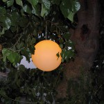 Taglicht-weiß, 50cm 50 cm 2