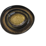 """ovaler Teller """"Pure"""" Ø 27,5 cm  3"""