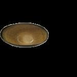 """Schale """"Pure"""" oval,  Keramik geflammt  3"""