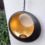 Goldlicht Hänger Circle  3