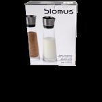 Blomus MACCHIATO - Zucker und Sahne Set  3